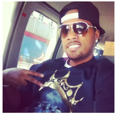 Love and Hip Hop Mendeecees Harris